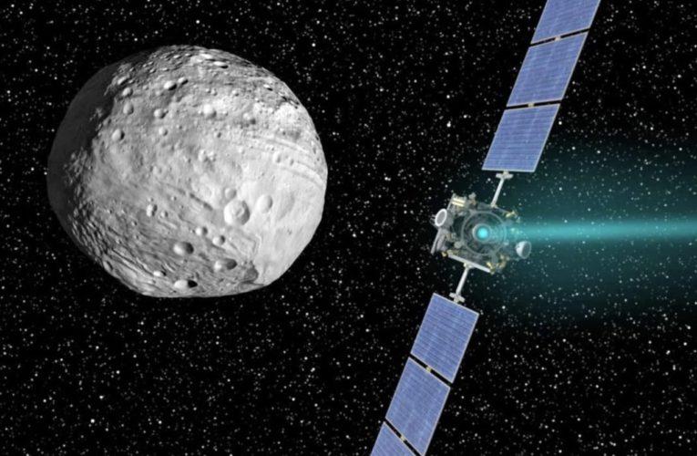 Финский ученый предложил построить обитаемый мегаспутник на орбите Цереры