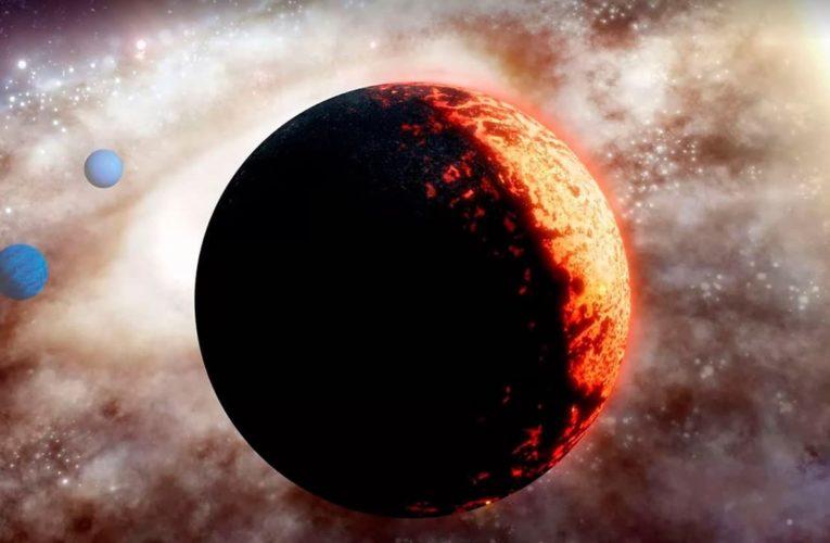 Астрономы обнаружили новую суперземлю в два раза старше нашей планеты